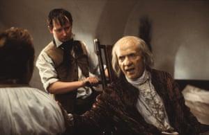 Amadeus, 1984.