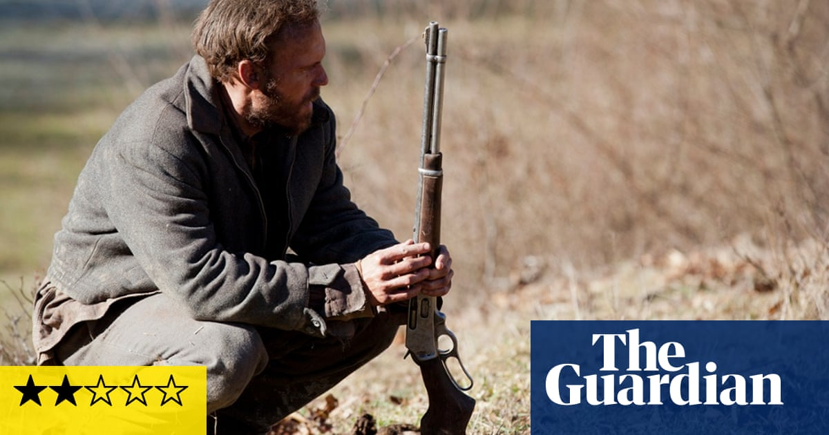 Child of God review – James Franco misfires with this punishing