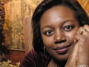 Malorie Blackman: once a programmer, now Children's Laureate.