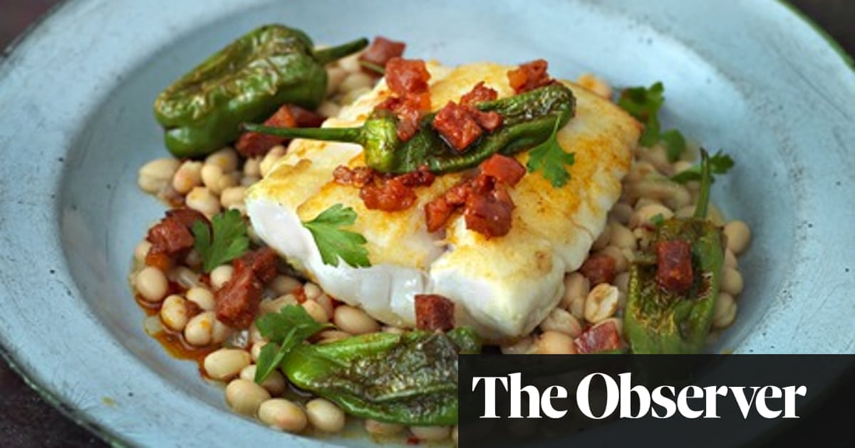20 Best Summer Fish Recipes Part 1 Fish The Guardian