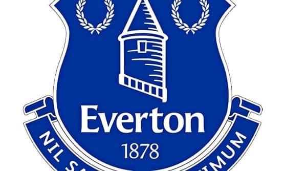 Everton Begin Using New Club Crest Chosen By Fans After