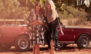fashion road trip 2