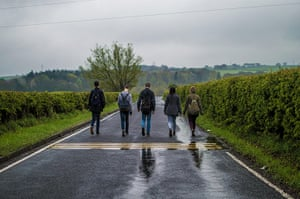 Your pictures: Walking in the rain