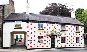 Tour de France route preview, Yorkshire, Britain - 2014