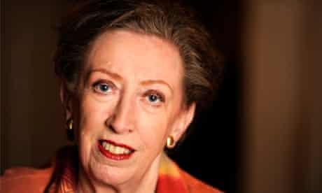 Dame Margaret Beckett