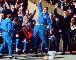 Best World Cup photos: 1966 World Cup Final