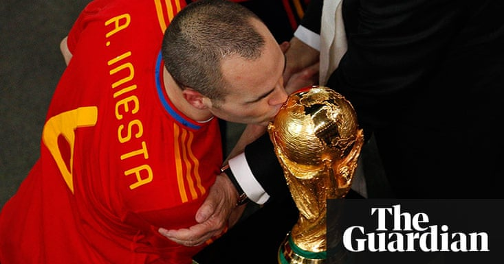 World Cup Football The Guardian