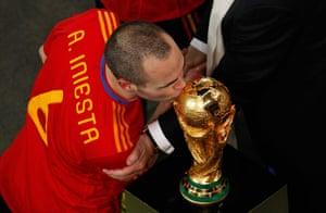 Best World Cup photos: sport