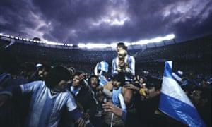 World Cup Final 1978