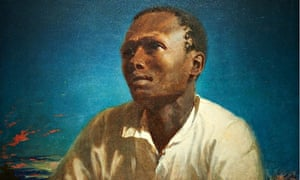 art detectives: Thomas Uwins Uncle Tom study from life