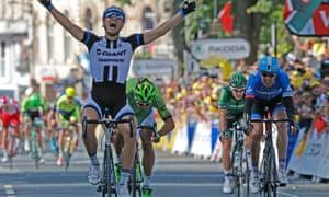 Tour de France 2014 stage one  Leeds to Harrogate – as it happened ... da8c9c904