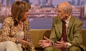 Lord Tebbit and Baroness Kennedy on The Andrew Marr Show