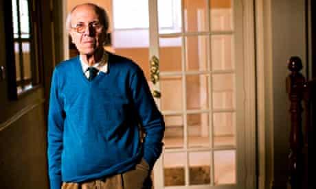 Norman Tebbit said the collective instinct of establishment
