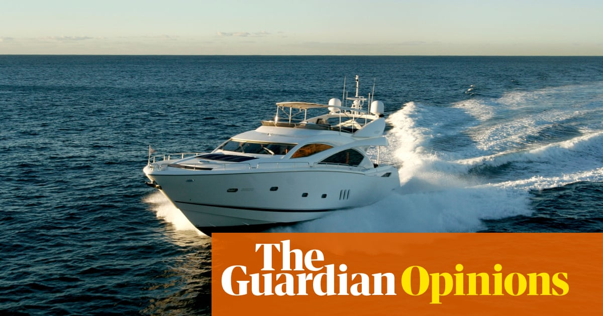 The age of entitlement: how wealth breeds narcissism   Anne