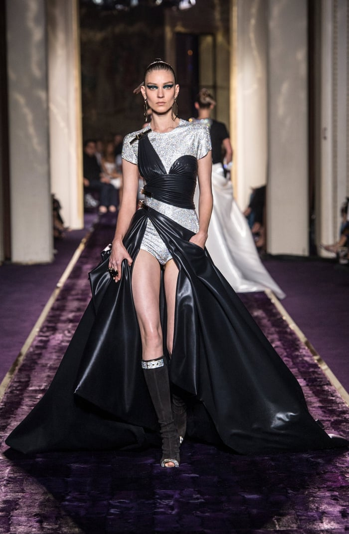 8ea632e0494e90 What is haute couture – and why does it matter? | Fashion | The Guardian