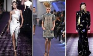 Haute Couture Composite