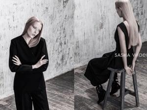 Sasha Wider