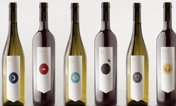 Wines of Westeros