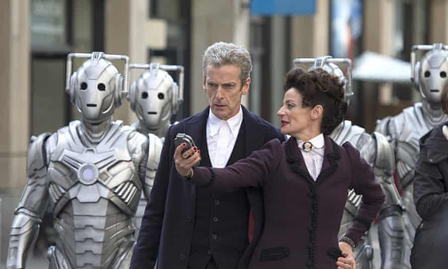 Doctor Who'