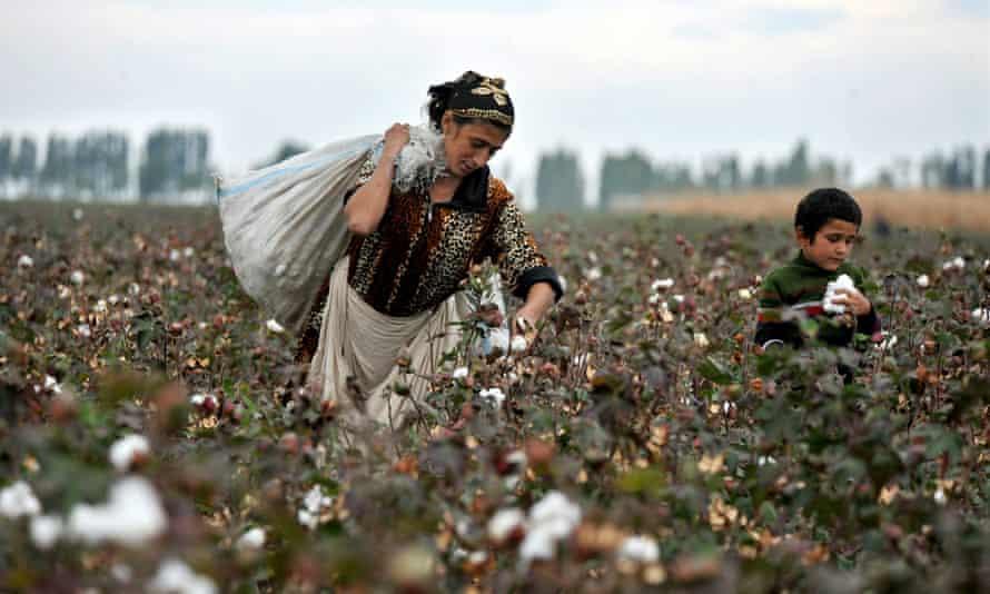 Kyrgyzstan migrant workers