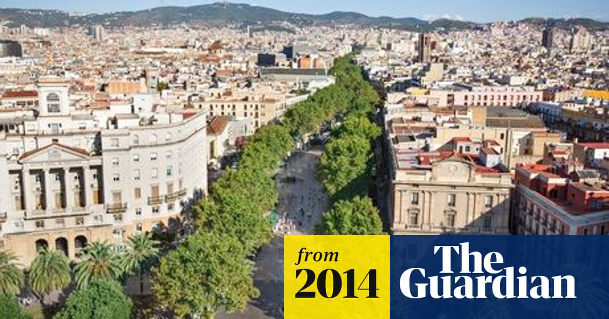 Airbnb fined €30,000 for illegal tourist lets in Barcelona