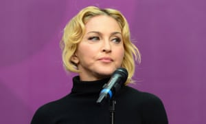 Madonna dismissed from jury duty without hearing a case | Music