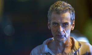 The script for Peter Capaldi's first full episode as Doctor Who has leaked, among others.