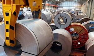 UK manufacturers