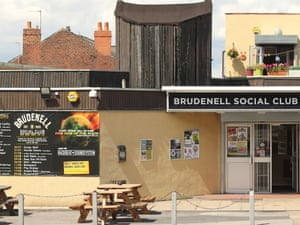 Brudenell Social Club in Leeds