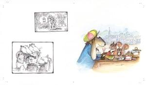 Babette Cole: Page 9