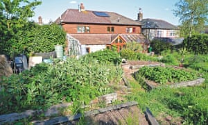 Live Better: Maddy Harland Permaculture House