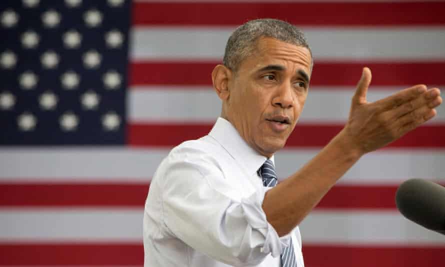 Obama in Minneapolis