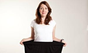 emma john loses weight