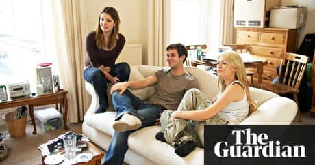 renting a home what every tenant should know money the guardian. Black Bedroom Furniture Sets. Home Design Ideas