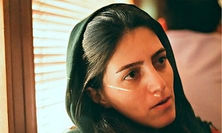Marzieh Rasouli