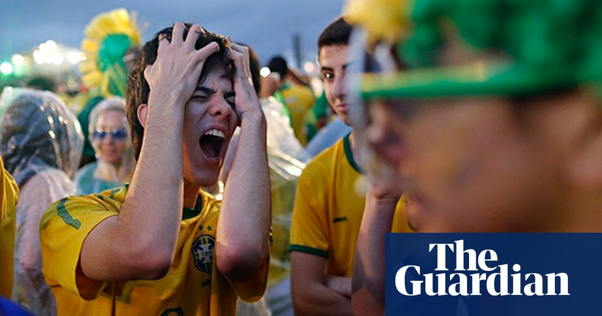 fan fitness Brasilien