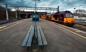 Etruria station