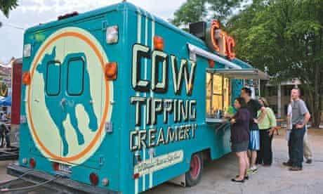 Food Tasting in Austin Texas