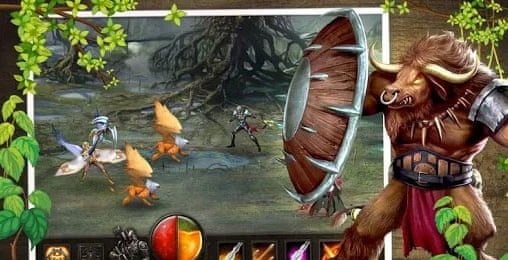 40 best Android games of 2014 (so far) | Technology | The Guardian