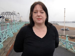 Julie Burchill would be a smash in the Celebrity Big Brother diary room