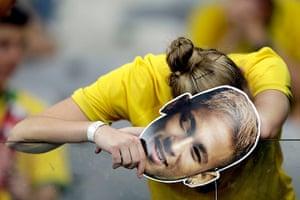 Mourning Brazil: Brazil badly missed Neymar's creativity