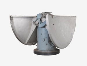 Wurzburg Radar- Com 559.