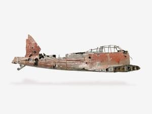 Japanese Zero Fighter.