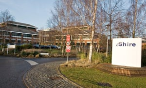 AbbVie retracts boast of Shire investors' support for £30bn takeover offer