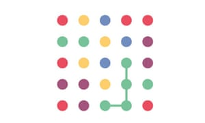 TwoDots for iOS.