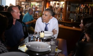President Obama, pictured in Denver on Tuesday, was scheduled to fly to Texas Wednesday afternoon to meet with governor Rick Perry about the immigration crisis.