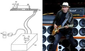 Celeb patents: Neil Young patent