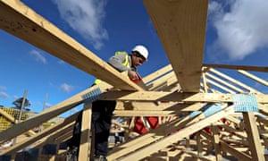 Self-employment construction