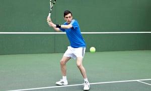 Zepp Tennis