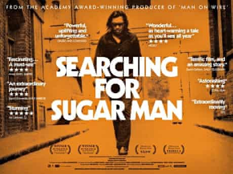 Searching For Sugar Man - 2012
